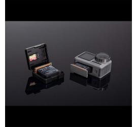 Matrice 600 Pro + ZENMUSE XT P (Termografía en Punto central) 640x512