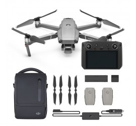 Mavic 2 Pro Fly More Combo With Smart Controller