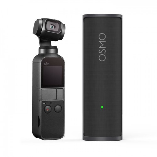 COMBO Osmo Pocket + Charging Case