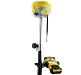 Geomax Sistema GNSS Zenith 35 PRO TAG