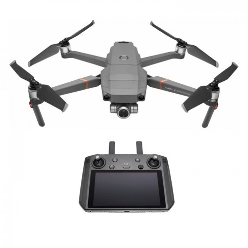 Mavic 2 Enterprise Zoom With Smart Controller