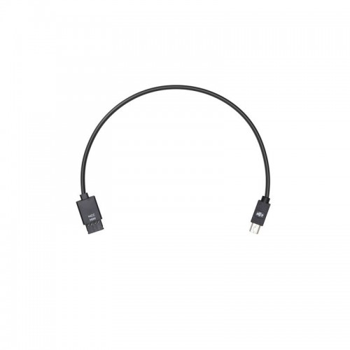 Ronin S Part 012 Multi-Camera Control Cable (Mini USB)