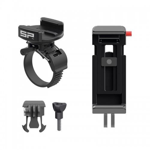 SP Gadgets Universal Phone Mount Set