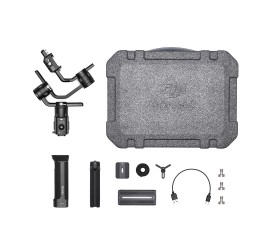 Ronin S Essentials Kit