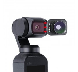Osmo Pocket OP-8 Magnetic Fisheye Lens