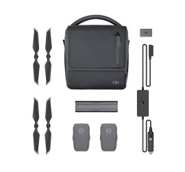 Mavic 2 Enterprise Part 001 Fly More Kit