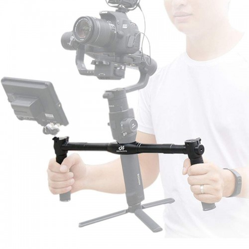 CrystalSky Part 4 Osmo Pro/Raw Mounting Bracket