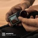PolarPro Osmo Action Cinema Series Vivid Collection 5 Pack (ND4PL, ND8/PL, ND16/PL, ND32/PL, ND64/PL)