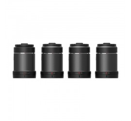 Zenmuse X7 Part 014 DJI DL/DL - S Lens Set