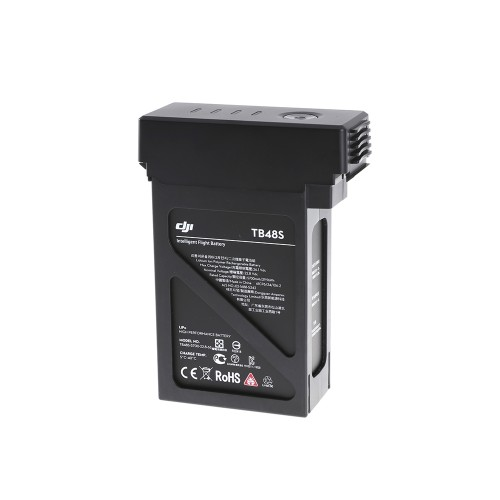 Matrice 600 Pro Part 010 Intelligent Flight Battery TB48S