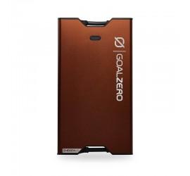 Goalzero Sherpa 40 (Lightning- Micro USB - USB C) Cobre