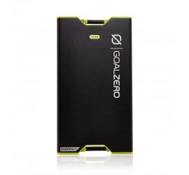Goalzero Sherpa 40 (Lightning- Micro USB - USB C) Negro