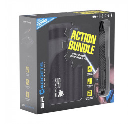 SP Gadgets Action Bundle (POV CASE + POV POLE 19)""
