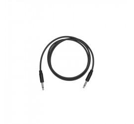 Goggles Racing Edition Part 013 Mono 3.5mm Jack Plug to Mono 3.5 Jack Plug Cable