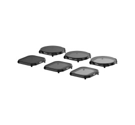 Polar Pro Mavic 2 Pro Standard Series Filter 6 Pack (ND8, ND8/PL, ND16, ND16/PL, ND32, ND32PL)