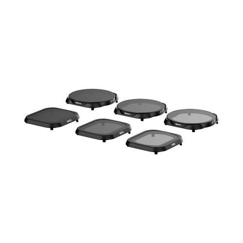Polar Pro Mavic 2 Pro Standard Series Filter 6 Pack (ND8, ND8/PL, ND16, ND16/PL, ND32, ND32PL)