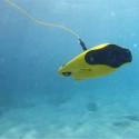 Gladius Mini (Drone Submarino)