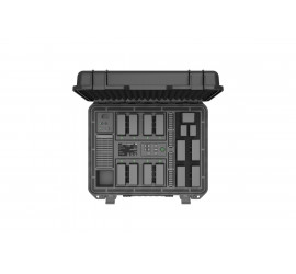 Inspire 2 /Matrice 200 Part 051 Battery Station (For TB50)