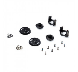 Matrice 200 Part 015 Landing Gear Mounting Bracket Set