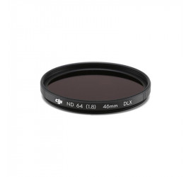 Zenmuse X7 Part 009 DL/DL-S Lens ND64 Filter (DLX series)