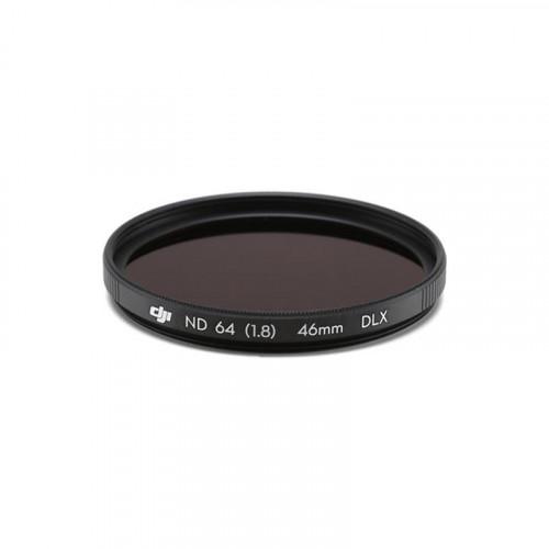 Zenmuse X7 Part 009 DL/DL-S Lens ND64 Filter (DLX series)