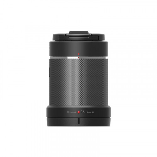 Zenmuse X7 Part 001 DJI DL - S 16mm F2.8 ND ASPH Lens