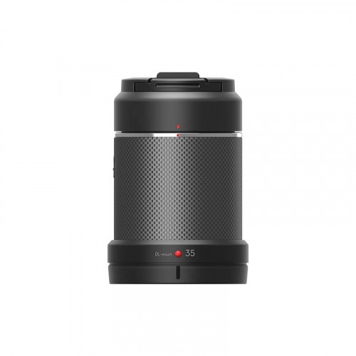 Zenmuse X7 Part 003 DJI DL 35mm F2.8 LS ASPH Lens
