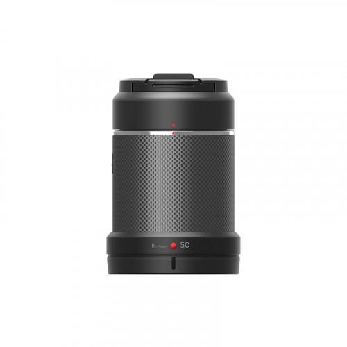 Zenmuse X7 Part 004 DJI DL 50mm F2.8 LS ASPH Lens