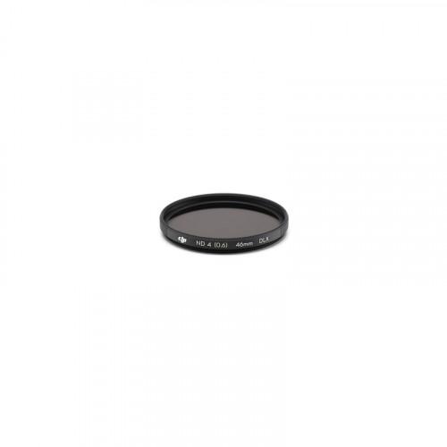 Zenmuse X7 Part 005 DL/DL-S Lens ND4 Filter (DLX series)