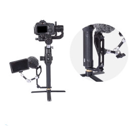 DigitalFoto Ronin S M-0667 L Bracket for Gimbal Ronin S
