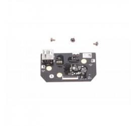 Phantom 4 Pro Part 024 Remote Controller Back Interface Board