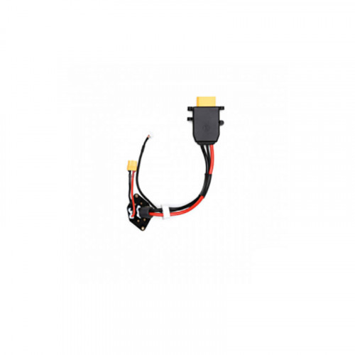 Agras MG-1P Part 004 Specified XT100-L Connector (For the Air)