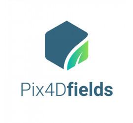 Pix4D Fields (Licencia Mensual)