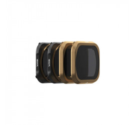 Polarpro Mavic 2 Pro Cinema Series Limited Collection Filters (ND32, ND64, ND32/PL, ND64/PL)
