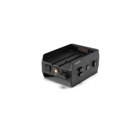Ronin 2 Part 005 Dual TB50 Battery Mount