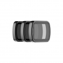 Polarpro Osmo Pocket Standard Series Filter 3-Pack (ND8, ND16, ND32)