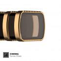 Polarpro Osmo Pocket Cinema Series Shutter Collection (ND4, ND8, ND16)