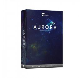 Polarpro Phantom 4 Pro Aurora Cinematic Color Presets