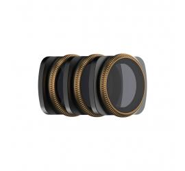 Osmo Pocket Cinema Series Vivid Collection (ND4/PL, ND8/PL, ND16/PL)