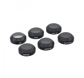 Polarpro Mavic Pro Filter 6-Pack