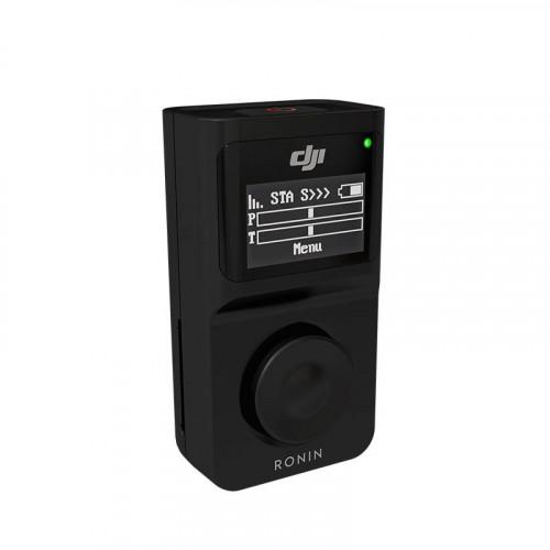 Ronin Wireless Thumb controller base