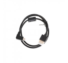 Ronin MX  Part 009 Cable HDMI a MICRO HDMI