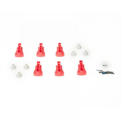 Matrice 600 Part 022 Red Knob Kit