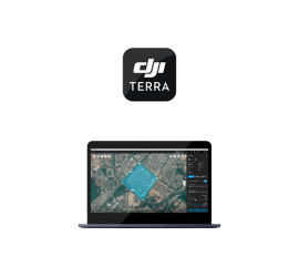 DJI Terra Advanced Overseas 1 Year (1 computador)