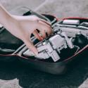 PGYTECH Landing Gear Extensions for Mavic Mini
