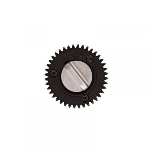 Focus Part 001 Extended Motor Gear (MOD 0.8)