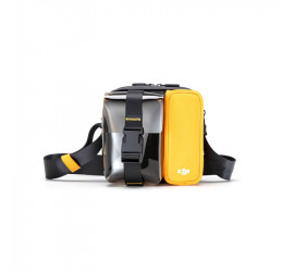 Mavic Mini Mini Bag (Negro con Amarillo)