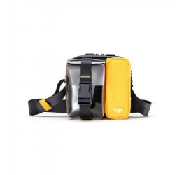 Mavic Mini Mini Bag (Negro con Amarillo)