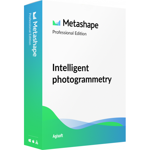 Agisoft Metashape Professional Node-Locked 20 License Pack