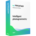 Agisoft Metashape Professional Floating Educational License, 3 Licences Pack